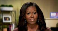 """Michelle Obama apela a votar por Biden """"como si la vida fuera en ello"""""""