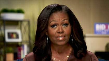 Michelle Obama-2020
