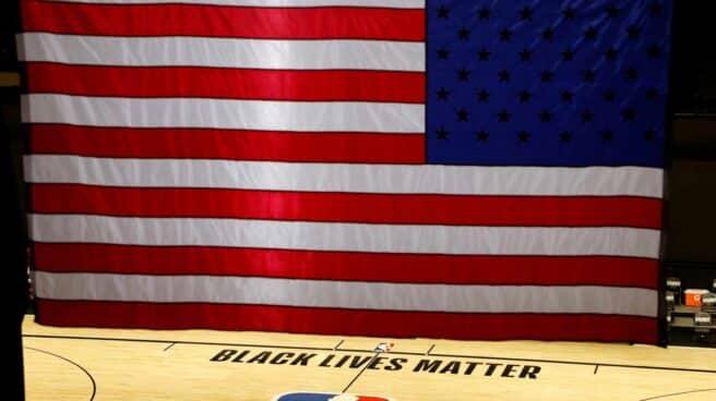 NBA denuncia racismo