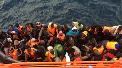 La ruta canaria crece un 454% mientras las ONG regresan al Mediterráneo