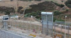 Así es el nuevo muro de 10 metros 'made in Toledo' para blindar Ceuta y Melilla