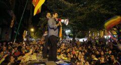 El Constitucional avala también la condena por sedición contra los 'Jordis'