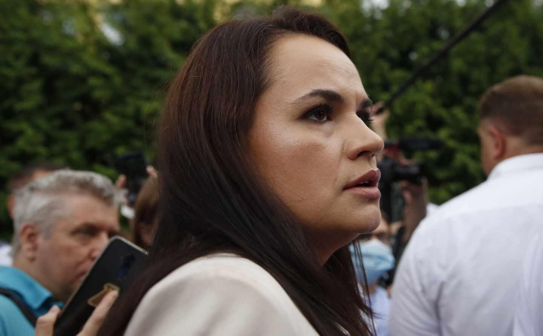 Líder oposición Bielorrusia