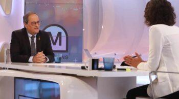 """El PSC propone """"refundar"""" una TV3 """"altavoz mediático del independentismo"""""""