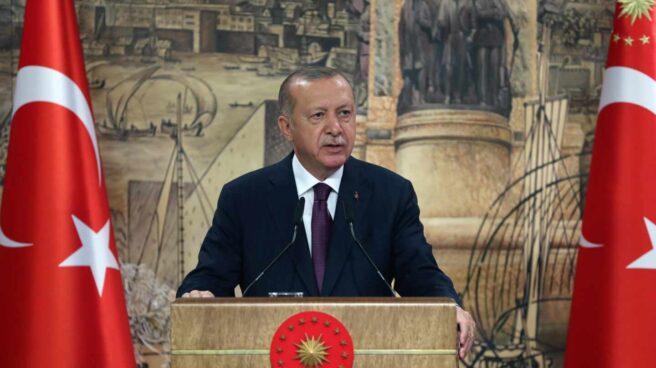 Erdogan Turquía islamización