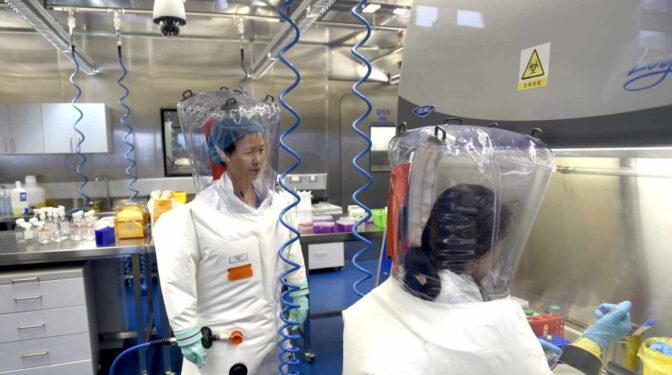 Un informe de EEUU genera nuevas dudas sobre el origen del covid: pudo salir de un laboratorio