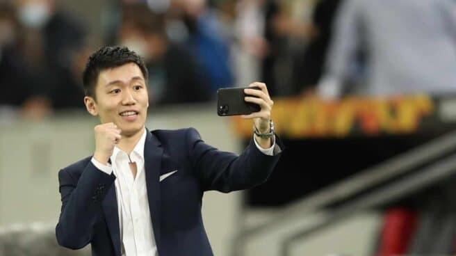 Zhang Messi