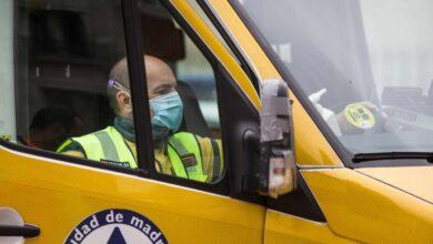 Herido muy grave un hombre de 26 años al ser apuñalado en el tórax en Madrid