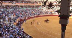 Polémica por el aforo en la plaza de toros de El Puerto de Santa María