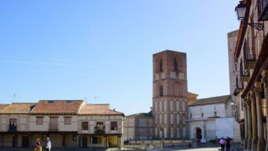Ávila, Burgos o Cuenca: los nuevos destinos que despiertan interés para comprar una casa