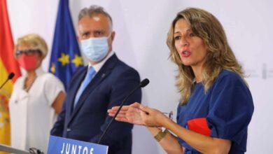 Díaz aumenta a mil las inspecciones en el campo tras la muerte del temporero de Murcia
