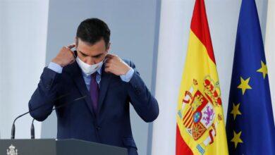 """Sánchez sale en defensa de la Casa Real por """"marcar distancias"""" con Juan Carlos I"""