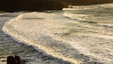 Estas son las mejores provincias para mantener la distancia entre toallas en las playas