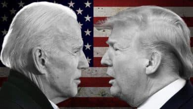 Trump versus Biden, la batalla por América