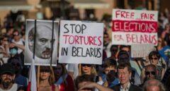 Bielorrusia despliega tropas de combate en la frontera con Polonia y Lituania