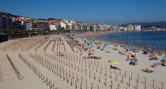 Galicia añade Madrid a su registro de viajeros y salen La Rioja y Portugal