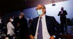 """CaixaBank dice en un informe que no halla el contrato con la empresa de Villarejo: fue """"verbal"""""""