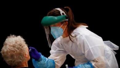 Navarra supera ya a Madrid en la incidencia de casos por coronavirus