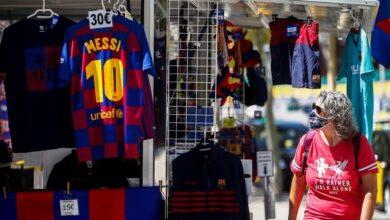 Messi y la tormenta perfecta del fútbol