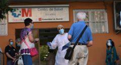 Los expertos recomiendan a Madrid hacer uso de los rastreadores del Ejército