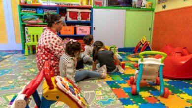 Reducción de jornada y sueldo pactada con la empresa: la opción de Trabajo para cuidar de tus hijos