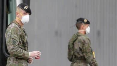 El Gobierno ofrece a las comunidades 2.000 militares formados como rastreadores