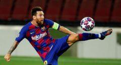 El juez que salvó al Real Madrid y al Barcelona de las garras de la UEFA