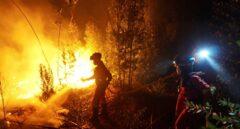 El incendio más grande del verano: 10.000 hectáreas y más de 3.000 evacuados en Huelva