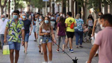 Andalucía eleva a 71 los brotes de Covid-19 y notifica un total de 856 contagios