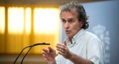 El PP denuncia a Simón ante el Observatorio de la Mujer