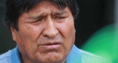 Evo Morales-acusaciones estupro