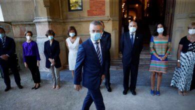 El PNV y el PSE alcanzan un principio de acuerdo para repetir su coalición en Euskadi