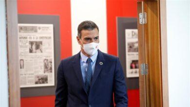 Las CCAA más afectadas por el virus rechazan el estado de alarma 'a la carta' que propone Sánchez