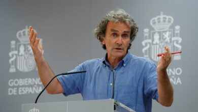 Simón advierte sobre restricciones de la movilidad en Madrid si la incidencia sigue aumentando