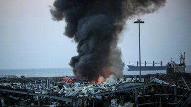 ¿Por qué la explosión de Beirut parecía nuclear?