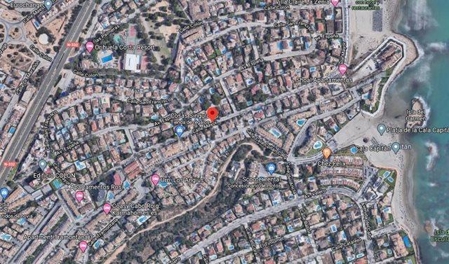 Un niño de dos años muere ahogado en una piscina en Orihuela Costa (Alicante)