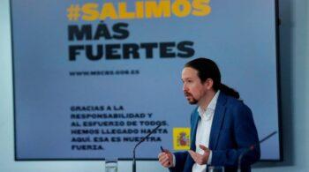 """""""No ha pisado una residencia"""": la patronal del sector carga contra Iglesias"""
