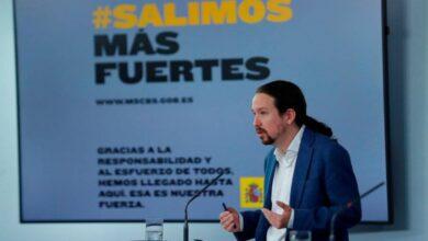 El IMV, víctima del frenesí propagandístico de Pablo Iglesias