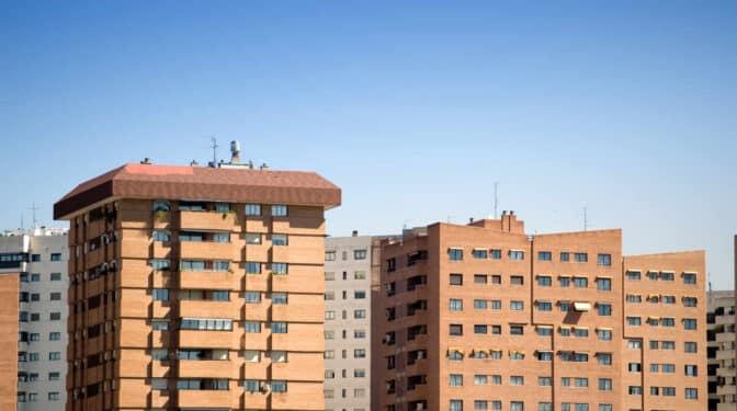 Ley de vivienda: estas son las medidas que incluye el pacto entre PSOE y Podemos