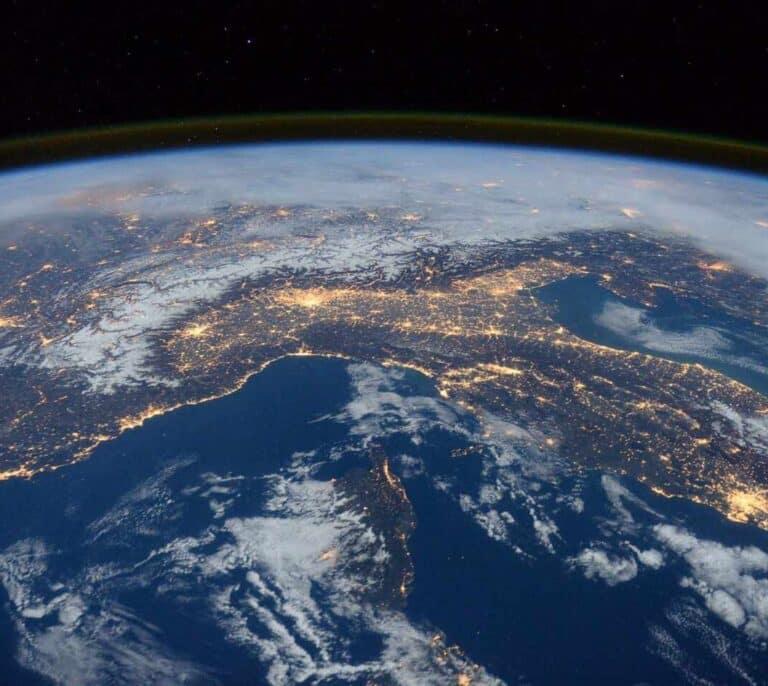 La Tierra sobrepasa hoy su capacidad natural anual