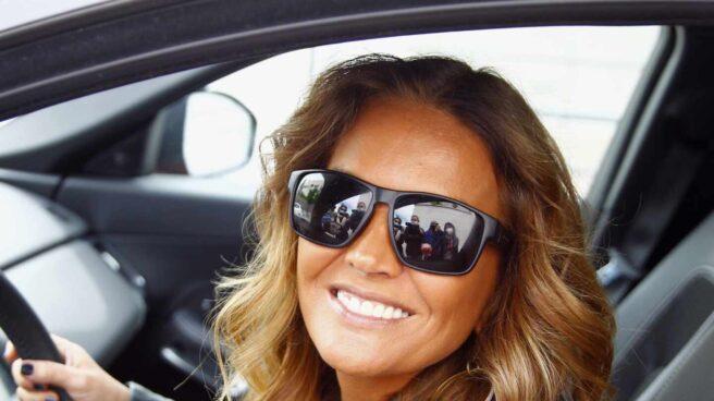 Marta López, en una imagen de archivo.
