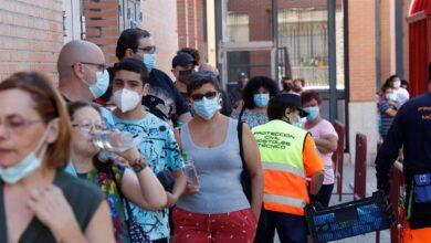 El problema del aislamiento: qué está pasando en el sur de Madrid