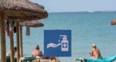 El turismo se hunde hasta niveles de los noventa arrastrado por la ola de contagios