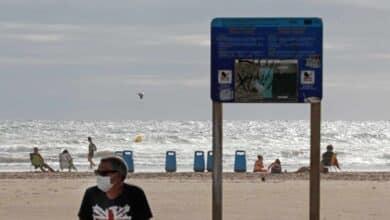 España pierde en seis meses 22.000 millones de ingresos por la debacle del turismo