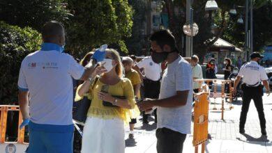 Madrid apuesta por confinamientos puntuales en zonas con alta incidencia del virus