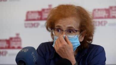 """Margarita del Val: """"Me temo que volveremos al confinamiento domiciliario muy estricto"""""""