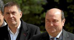 PNV-EH Bildu, guerra por 'el amor' del presidente