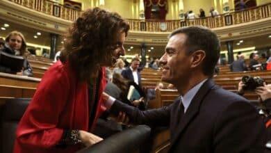Sánchez prevé un Presupuesto sin grandes reformas fiscales pese al pacto con Iglesias