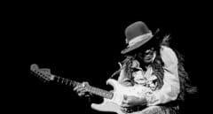 50 años sin Hendrix, el músico que indignó por ser negro y encandiló a los Beatles