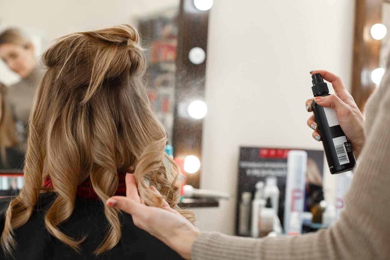 IVA peluquerías